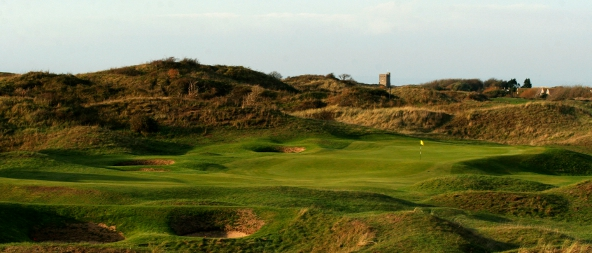 Burnham & Berrow GC