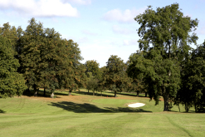 Shendish Manor Golf