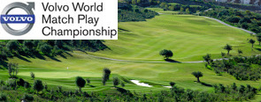 Volvo World Matchplay