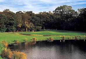 Worsley Park