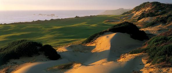 Bandon Dunes Pacific