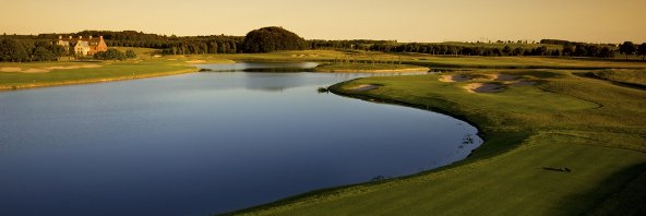 Lakes Course - PGA Sweden