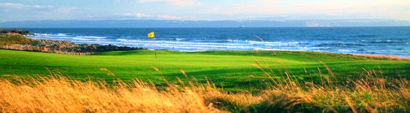 Porthcawl Golf Club