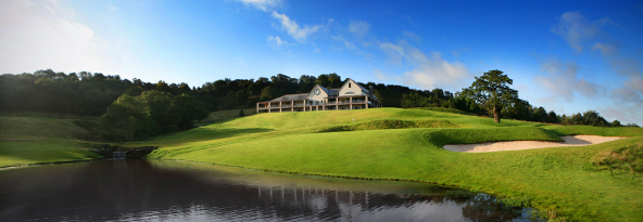 Twenty Ten Celtic Manor