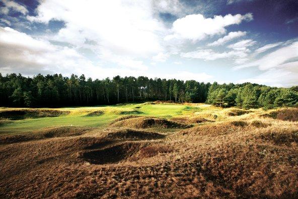 Formby-Golf