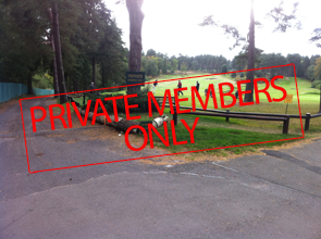 Private Members Clubs